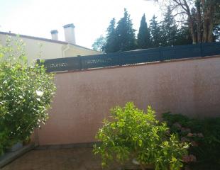 clôture alu komilfo perpignan 66 laroque des albères