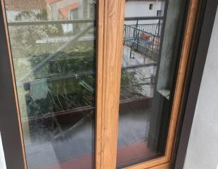 fenêtre et volet roulant komilfo 66 elne argelès