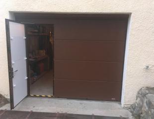 porte de garage argeles 66 komilfo