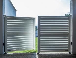 portail aluminium argeles sur mer komilfo