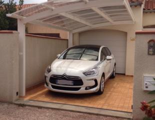 Nos r alisations de portes de garage argel s et perpignan for Garage ford argeles sur mer