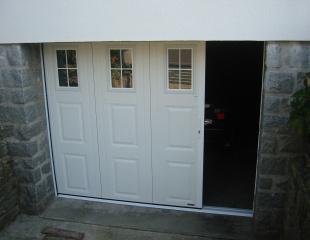Portes De Garage Societe Quenechdu Komilfo