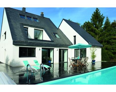 Fenêtre et baies alu Nantes
