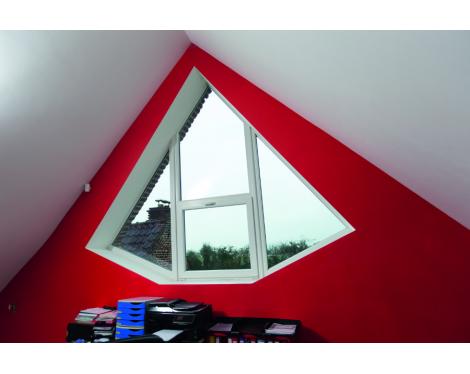 Fenêtre PVC Lille