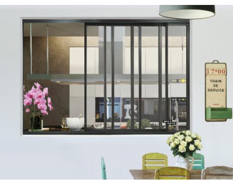 verri res d 39 ateliers et portes int rieures sur mesure. Black Bedroom Furniture Sets. Home Design Ideas