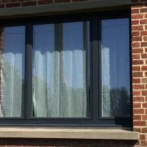 Fenêtre PVC aluminium Valenciennes