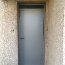 porte d'entrée collioure 66