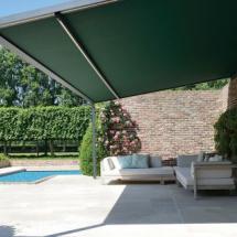 pergola, stores extérieurs, protection solaire par Sparna'Baie à Epernay & Chalons En Champagne