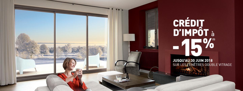 Rénovez vos fenêtres et baies vitrées avec Komilfo !