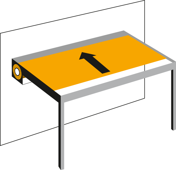 Guide pratique pergola toit de terrasse conseils - Pergola toile enroulable ...