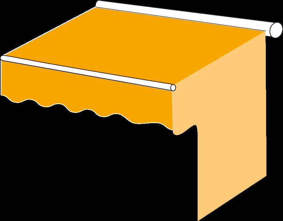 Guide pratique store ext rieur conseils informations for Store enrouleur exterieur transparent